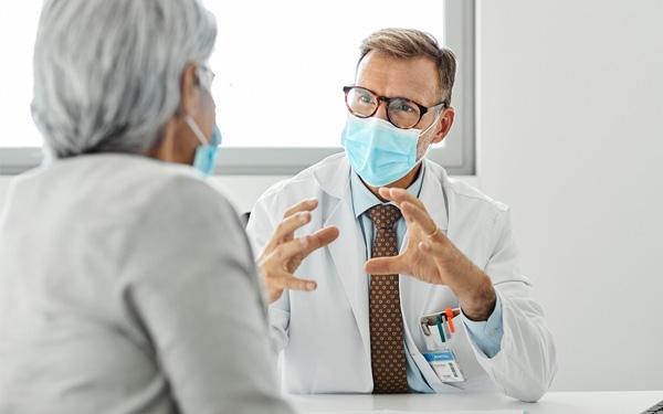 ملاقات با دکتر