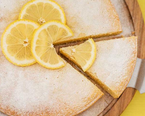 طرز تهیه کیک با روغن زیتون