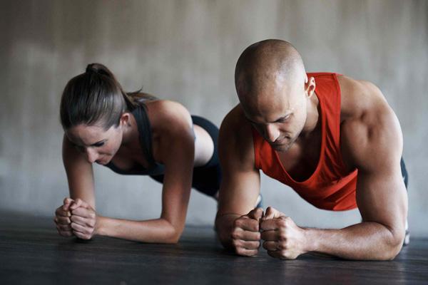 تاثیر تمرین مقاومتی بر کاهس وزن