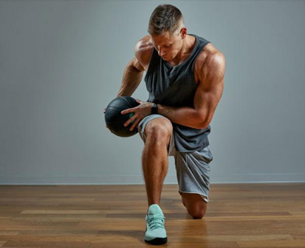 ورزش های عضله ساز