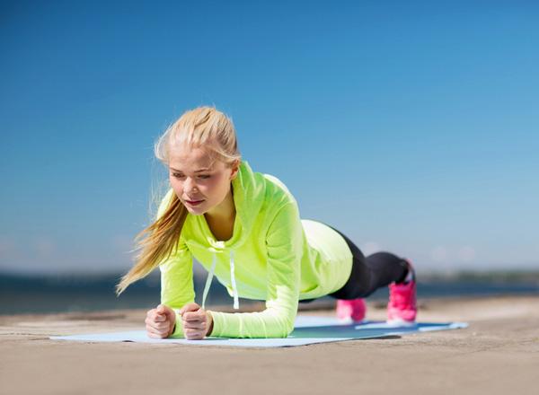 ورزش برای افزایش تمرکز