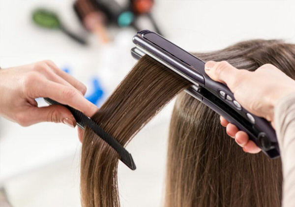 جلوگیری از خشکی مو
