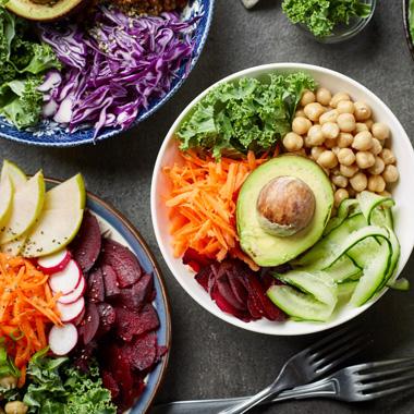 غذاهای بدون گوشت؛ معرفی ۱۰ غذای نونی و برنجی بدون گوشت و مرغ